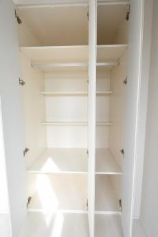 オープンレジデンシア南青山 5.0帖洋室クローゼット