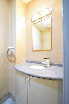 レジェンド南青山ガーデン トイレ手洗い場