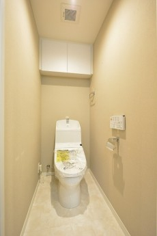 マグノリア トイレ