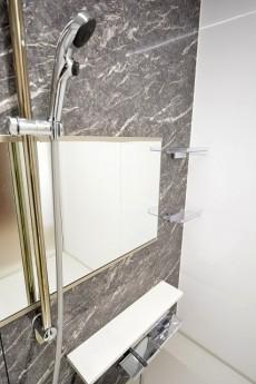ヴィラージュ南青山 バスルーム設備