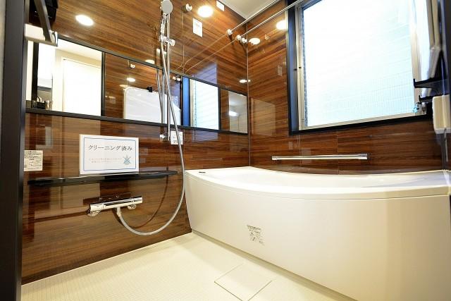 マグノリア バスルーム