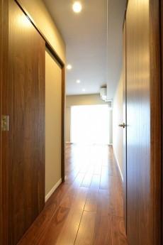 イトーピア東広尾マンション 約8.7帖洋室