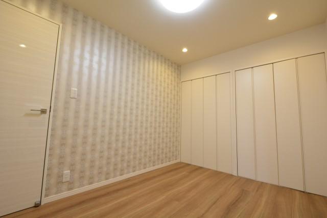 六本木ハイツ 洋室