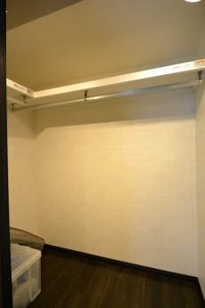 クレール島津山 浴室設備WIC