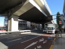駒沢コーポラス 玉川通り