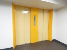ニューハイツ大森 エレベーター