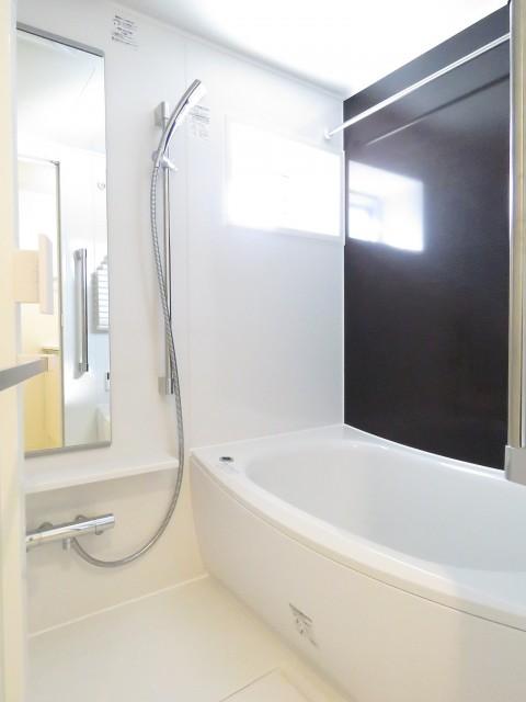 駒沢コーポラス バスルーム