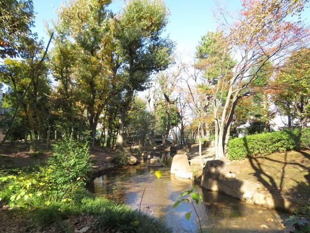 シャトレー駒沢 駒沢緑泉公園