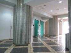 ヴェラハイツ新宿 エントランスホール