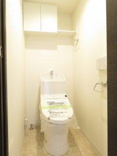 日興パレス大森 トイレ