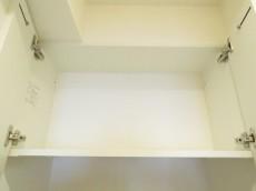 シャトレー駒沢 トイレ収納