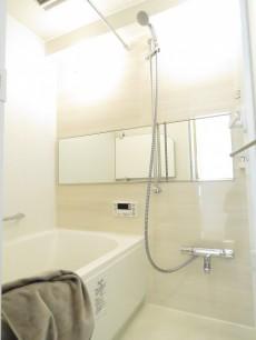 シャトレー駒沢 バスルーム