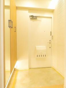 駒沢ガーデンハイツ 玄関ホール