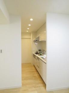 駒沢ガーデンハイツ キッチン
