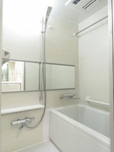 東武ハイライン高輪 バスルーム