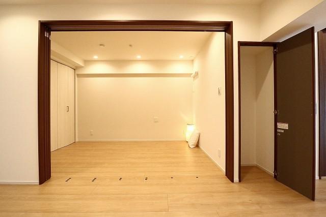 秀和参宮橋レジデンス 洋室5.3