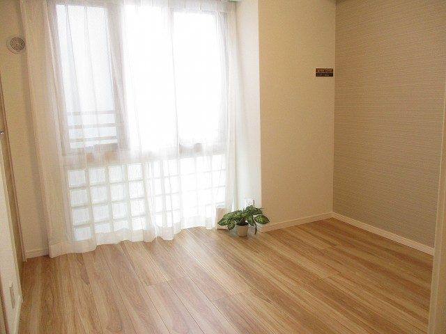 リシェ五反田スカイビュー 洋室