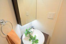 シャンボール尾山台 トイレ