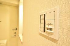 経堂ヒミコマンション 玄関