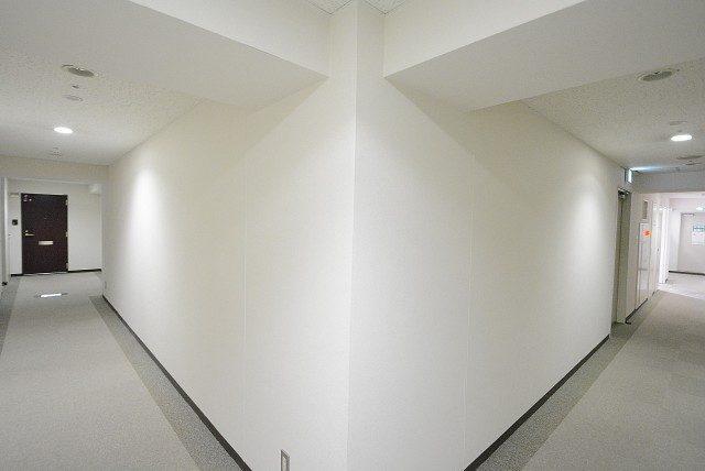 アイタウン ・レピア 内廊下
