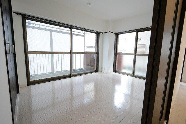 成城オリンピックマンション 洋室6.0