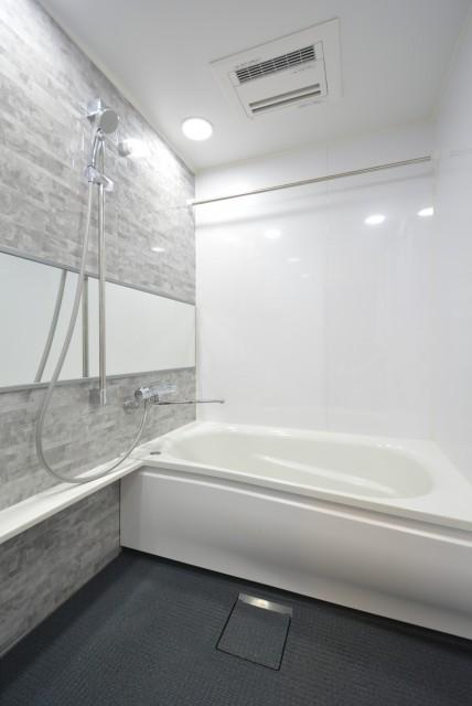 パレ二子玉川 浴室