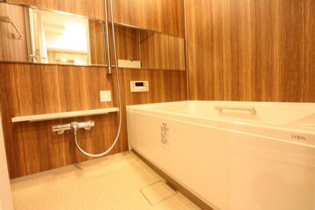 上馬マンション310 バスルーム