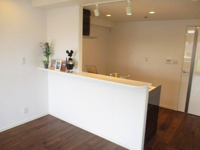 ソフィア経堂 キッチン