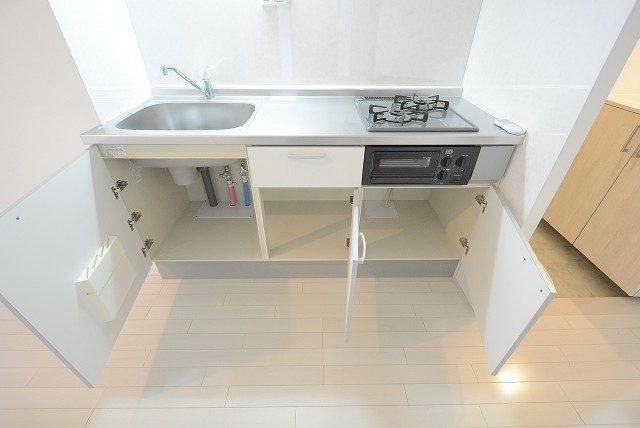 成城オリンピックマンション キッチン