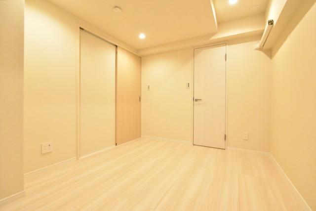経堂ヒミコマンション 洋室1
