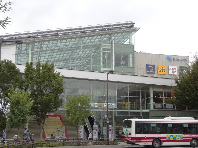 ソフィア経堂_駅周辺