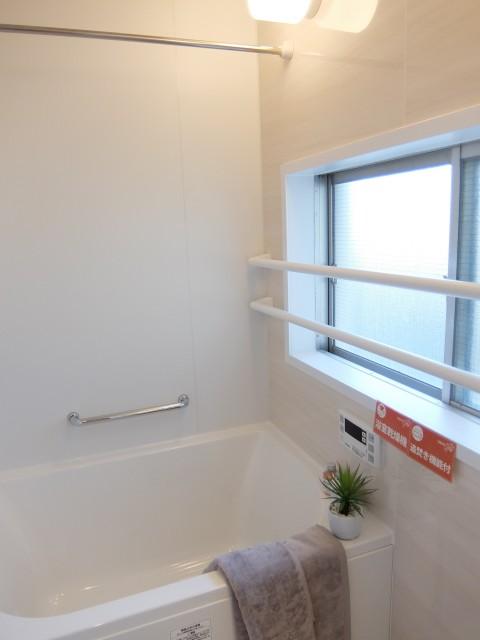 マンション大崎 浴室