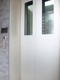 ソフィア経堂_エレベーター