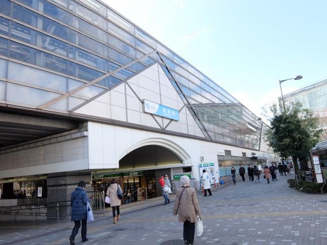 ソフィア経堂_経堂駅