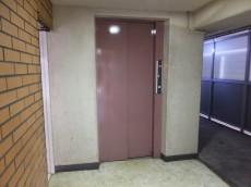 芝マンション エレベーター