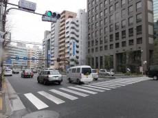 芝マンション 第一京浜