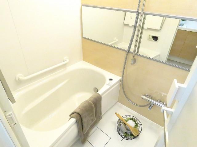 ライオンズマンション白金 バスルーム