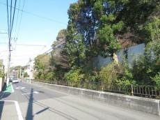 上野毛南パークホームズ 周辺