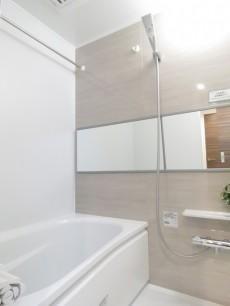 ウエスト経堂マンション バスルーム