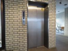 インペリアル八雲ハイム エレベーター
