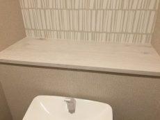 パラスト千歳船橋404 トイレ