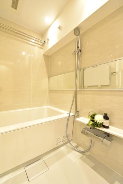 経堂ヒミコマンション 浴室