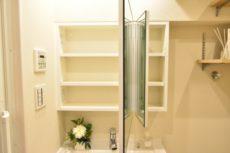 経堂ヒミコマンション 洗面室