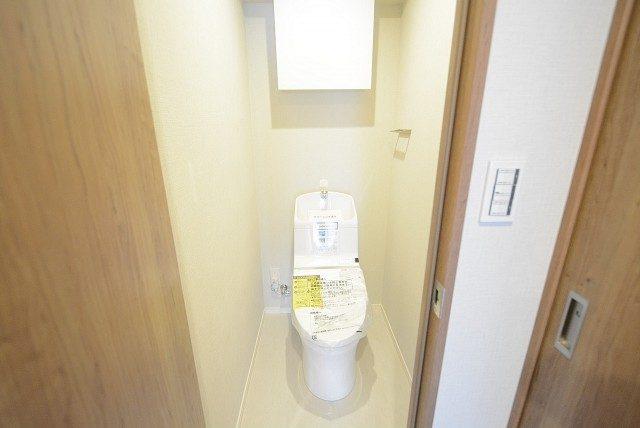 南青山ロータリーマンション トイレ