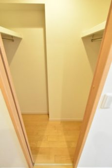 クレール八幡山 洋室4