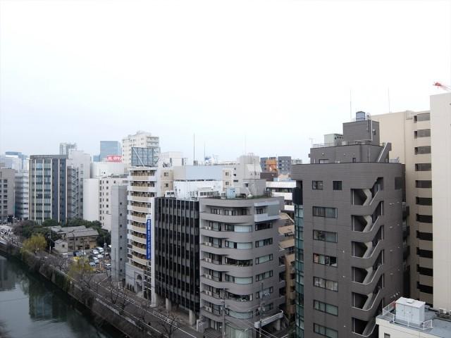 五反田リーラハイタウン_眺望