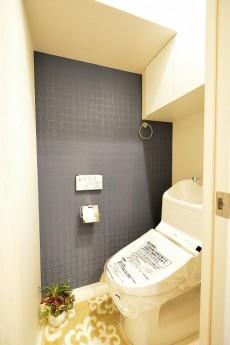 クレール東山 トイレ