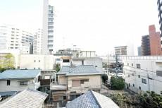 南青山ロータリーマンション 5.0帖洋室の眺望