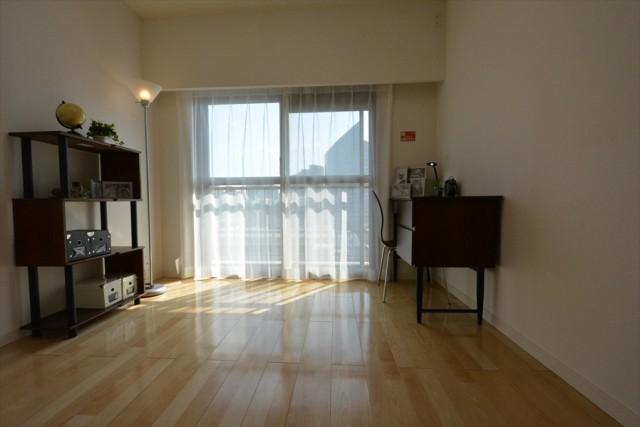 目黒サンライズマンション 5.1帖洋室