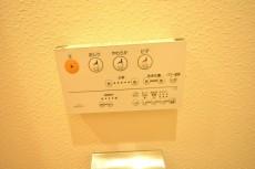 朝日江戸川橋マンション トイレ